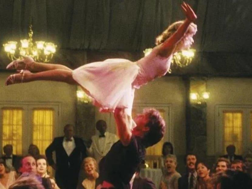 Nostalgia alert: Dirty Dancing sequel in the works with original star Jennifer Grey