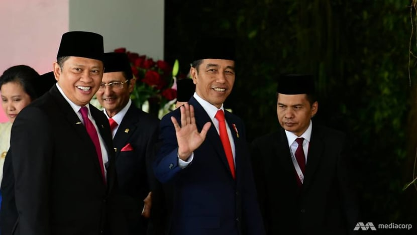 Commentary: Jokowi needs to do better in making economics his priority for Indonesia
