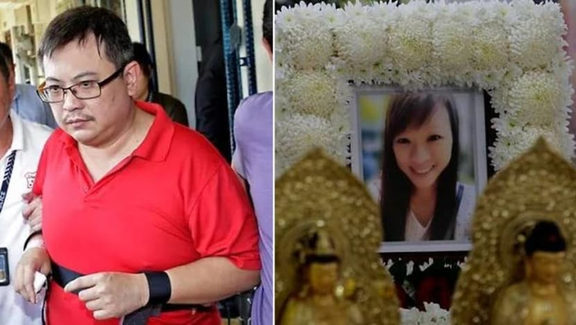 Woodlands murders: Man sentenced to death for killing pregnant wife and 4-year-old daughter