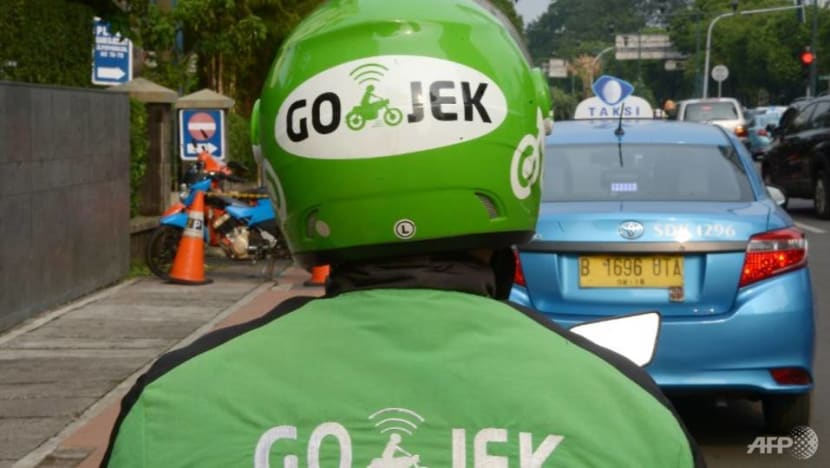 Philippines' regulator rejects Indonesia's Go-Jek's application for Manila ride-hailing service