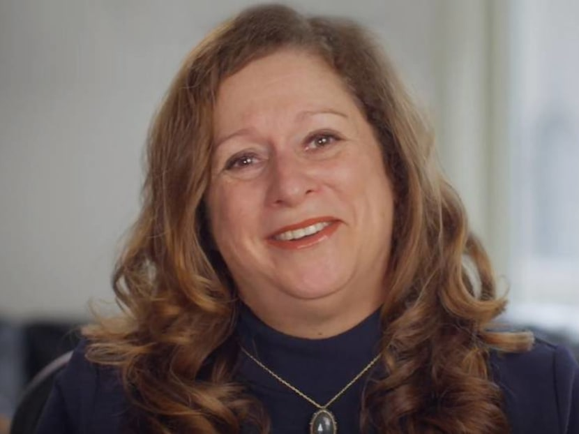 Why Abigail Disney used to refer to Mickey Mouse with the four-letter word