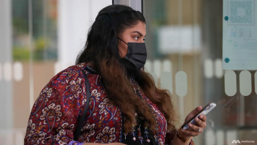 Woman admits to skipping COVID-19 test, went shopping and visited boyfriend while on medical leave