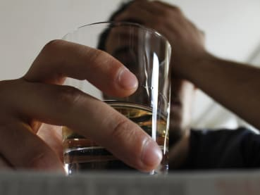 Rethinking alcohol addiction: Not a lack of willpower, but a mental disorder