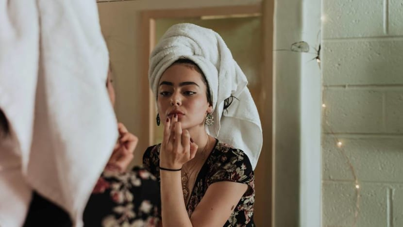 Commentary: Does long-term WFH mean goodbye to makeup?
