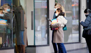 Australia's Victoria state records second-highest daily rise in COVID-19 cases