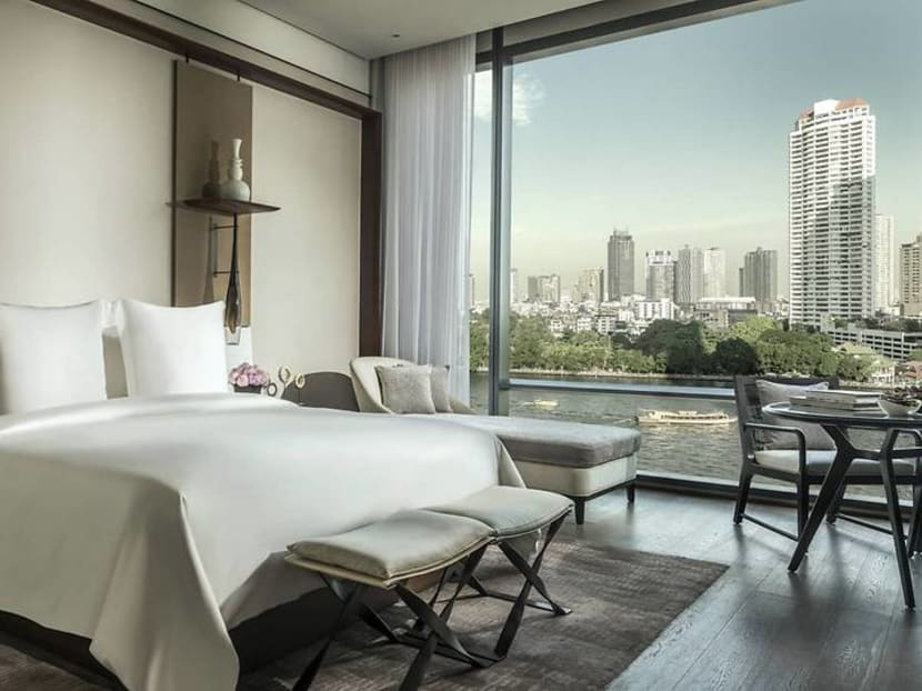 How luxury hotels around the world are stepping up during this pandemic