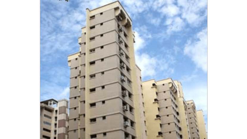 Lift upgrading for all eligible flats by end-2014