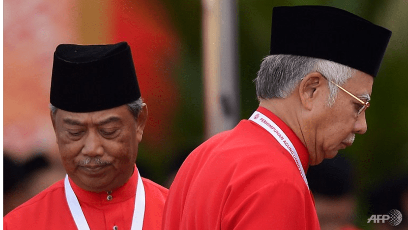 Commentary: Malaysia in a delicate balance after Najib Razak's conviction