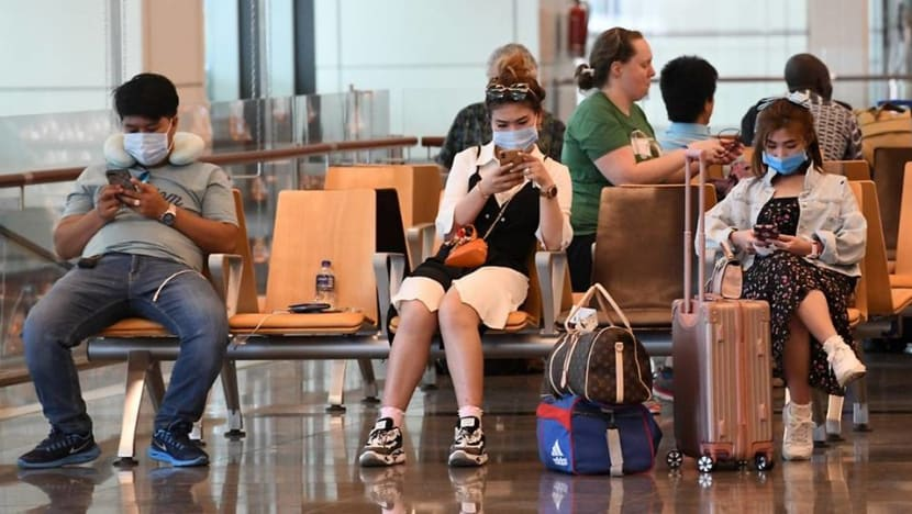 COVID-19: Singapore widens travel restrictions to Italy, France, Spain, Germany
