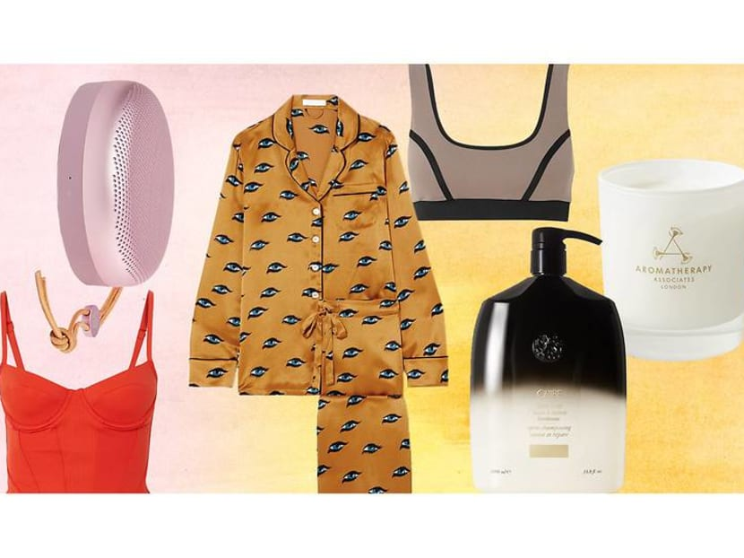 What Asian women are buying online to make themselves feel better