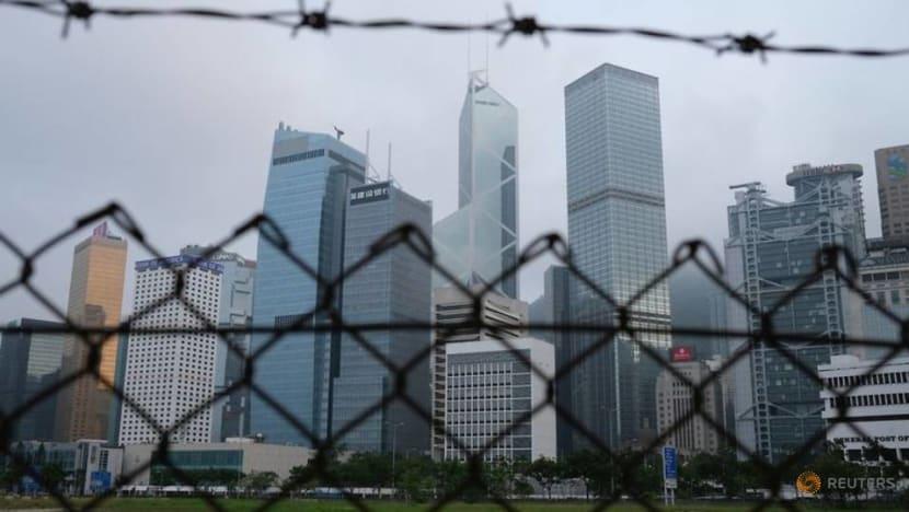 Biden to warn US companies about doing business in Hong Kong