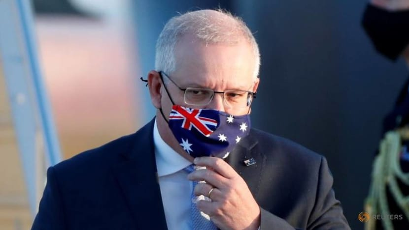 Australia demands apology from China after fake image posted on social media