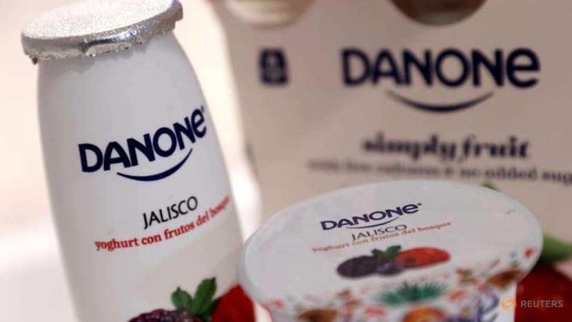 Activist investor Artisan Partners to meet Danone board members next week