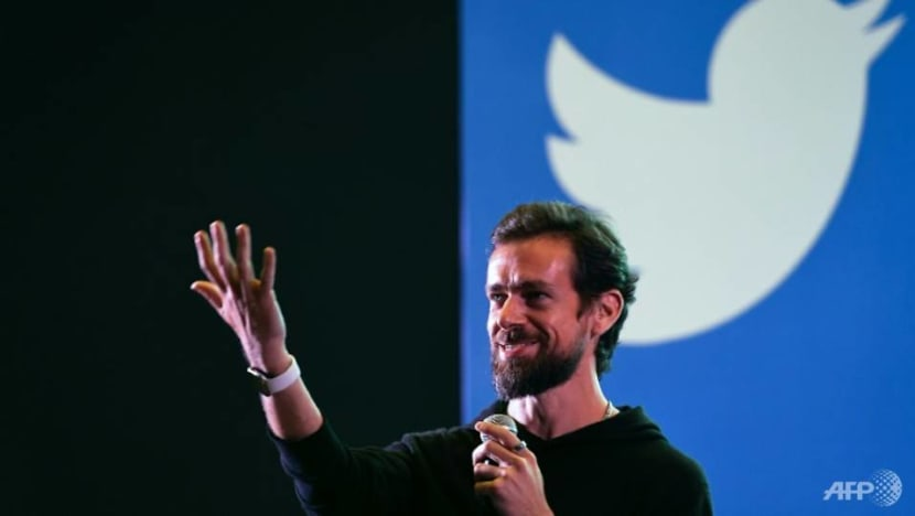 Commentary: Twitter CEO Jack Dorsey's tweet on Myanmar horrifies us because it's the truth