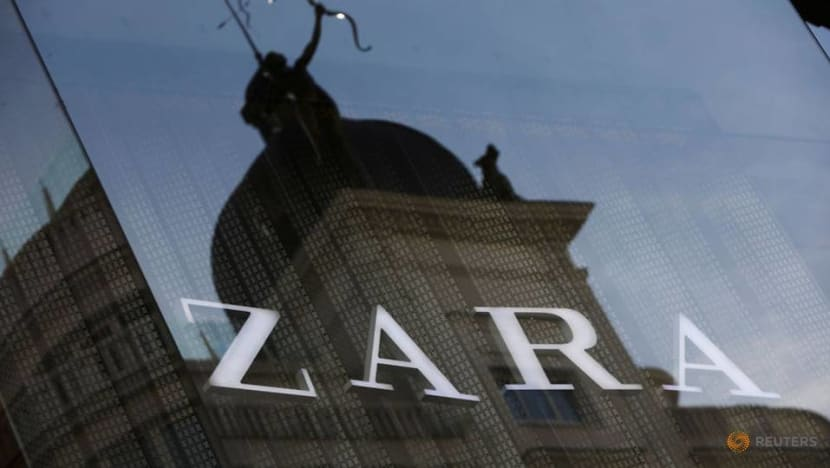 Zara seeks to distance brand from Hong Kong protest controversy