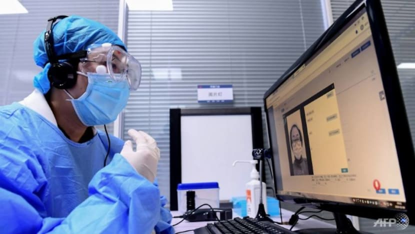 Telehealth gets a boost from COVID-19 pandemic
