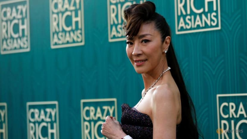 Commentary: Crazy Rich Asians should stir reflection on what wealth to bestow our kids
