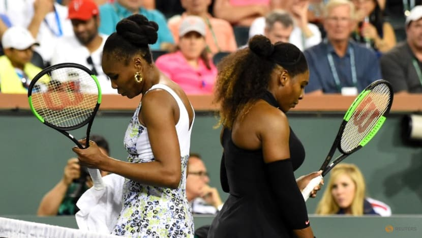 Tennis: Williams sisters, Kenin withdraw from Western & Southern Open