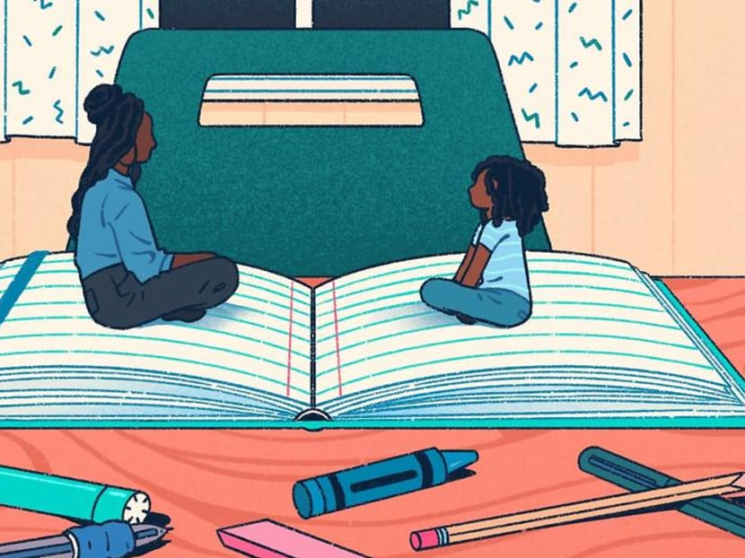 Here's how you can get your kids to open up about anything
