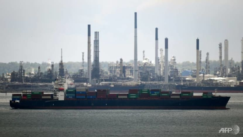 Singapore's exports down 6.3% in Q3 2020, slower than previous quarter's decline