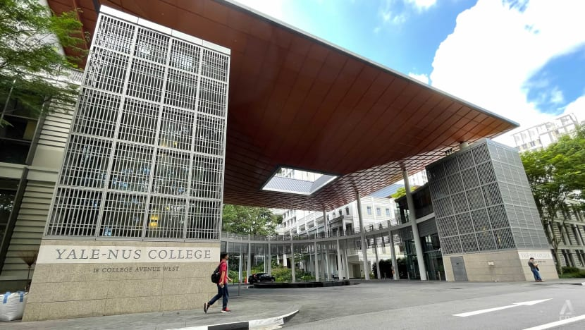 'Definitely didn't see it coming': Yale-NUS and University Scholars Programme students, alumni react to news of merger