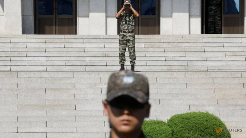 Commentary: Is North Korea tearing at the seams?