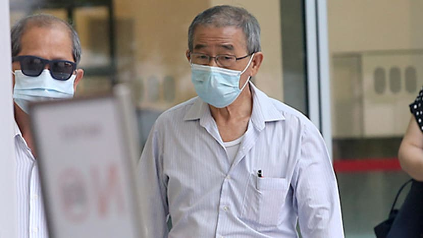 TCM practitioner gets jail for molesting patient under guise of improving her 'qi'