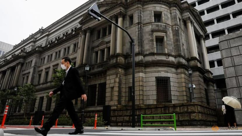 As fintech upends banking, Japan regulator expects more cross-boundary tie-ups
