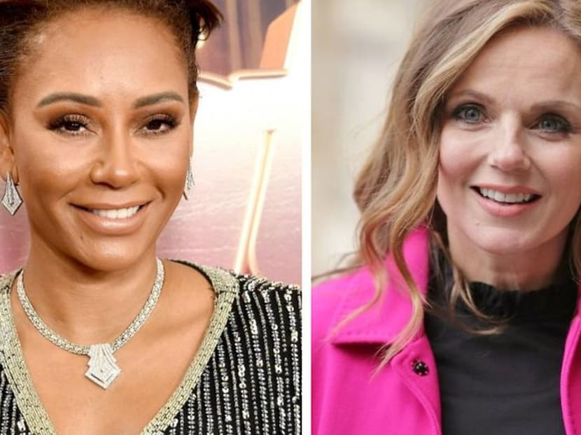 2 Become 1: Did Mel B and Geri Halliwell really have a romantic encounter?