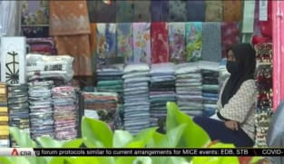 Malaysia's government set to unveil spending plans for 2022 Budget | Video