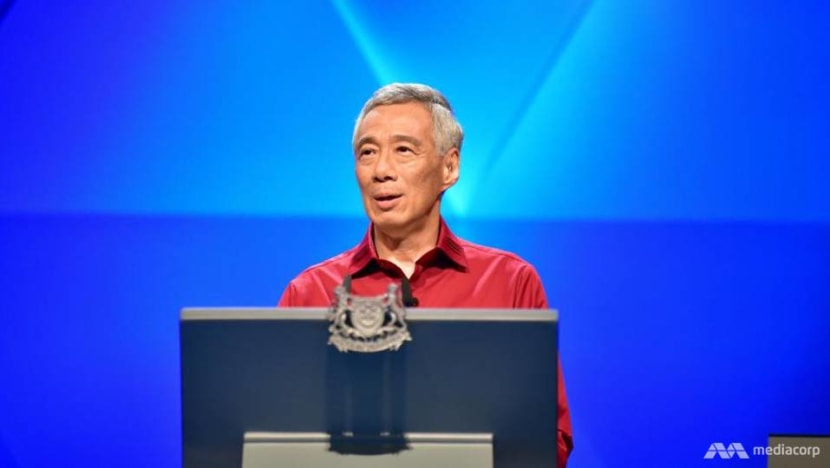 PM Lee to deliver National Day Rally speech on Aug 29 evening