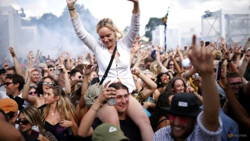 Festivals for Britain as events get US$1 billion COVID-19 reinsurance cover