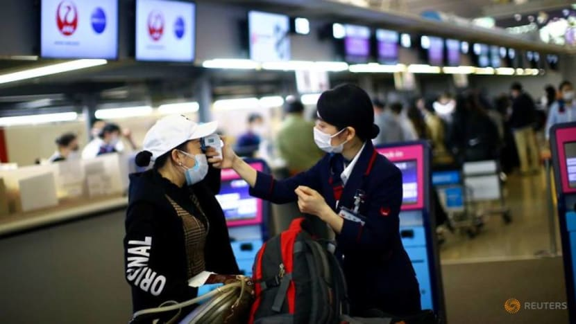 Japan considering reopening door to some foreigners: Reports