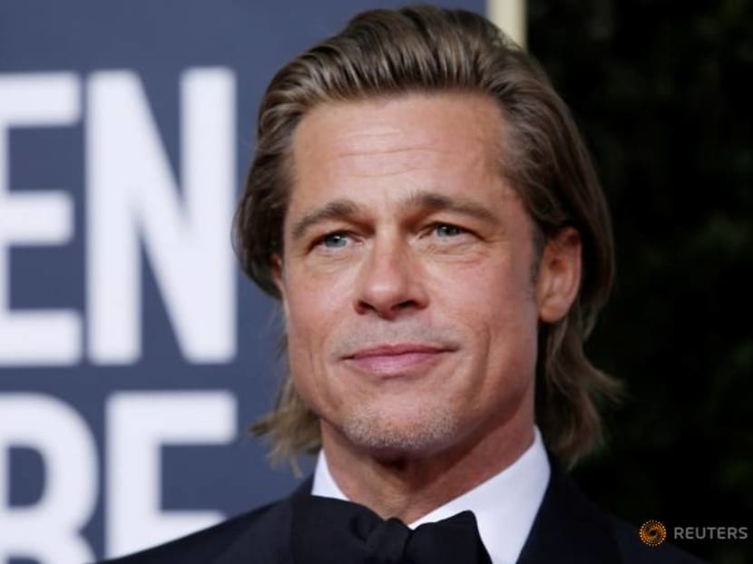 Brad Pitt launches new rose champagne, limited to just 20,000 bottles