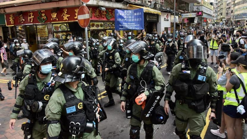 Is democracy in Hong Kong forever blunted?