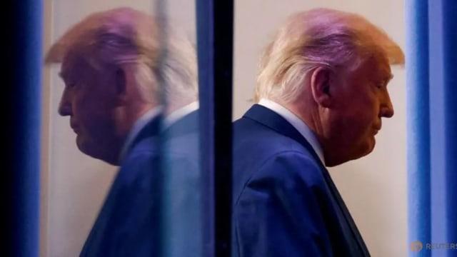 【美国总统选举】拜登确认胜选 特朗普何去何从?