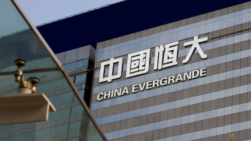 China Evergrande says it will not hold news briefing after H1 earnings