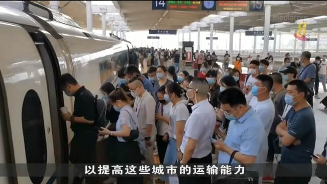 中国国庆出行旅客约6300多万人次 比去年略微下降3%