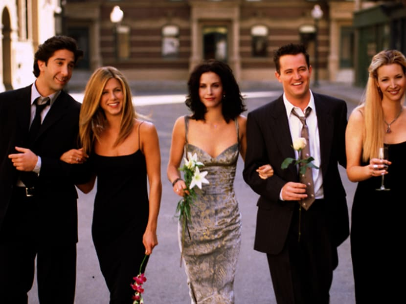 Friends reunion show to air on May 27 with celebrity guests BTS, Bieber and more