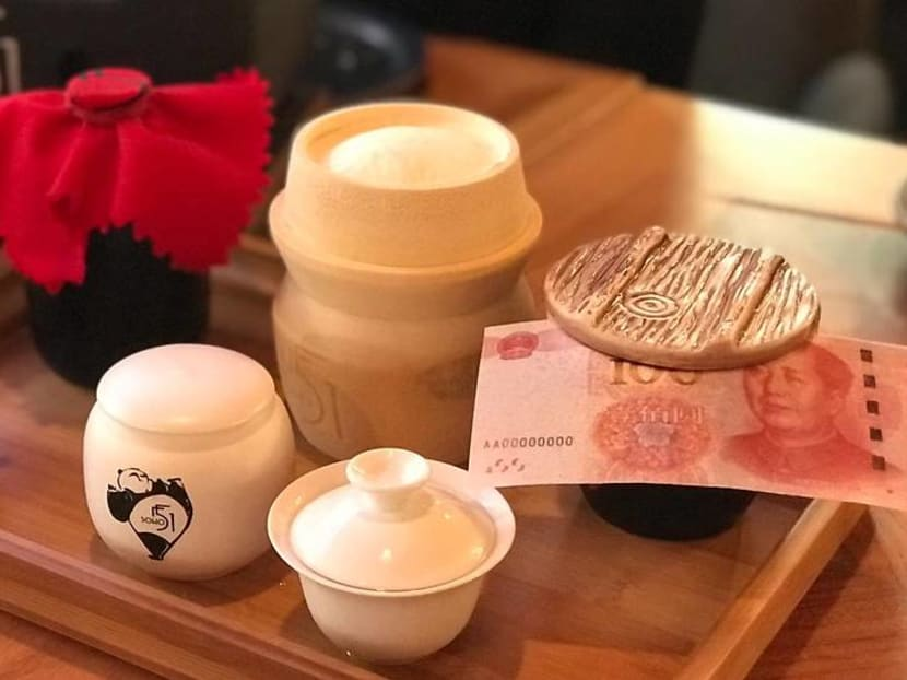 Hold on to your prosperity cups – everything 'Chinese-y' is cool again in F&B