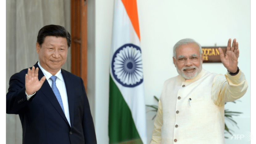 Commentary: India wants to woo Sri Lanka. But China stands in the way