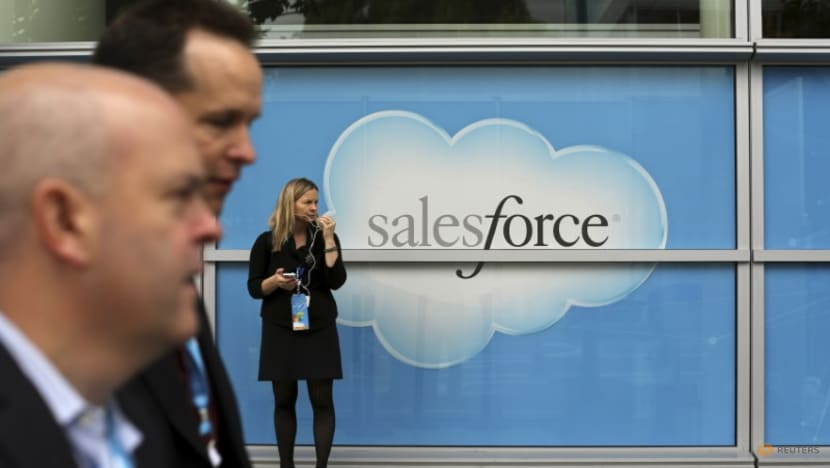Salesforce jumps into streaming with business-focused content