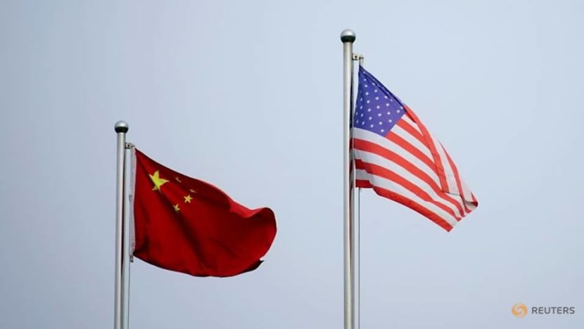 Sweeping bill to address China tech threat likely to take weeks in US House