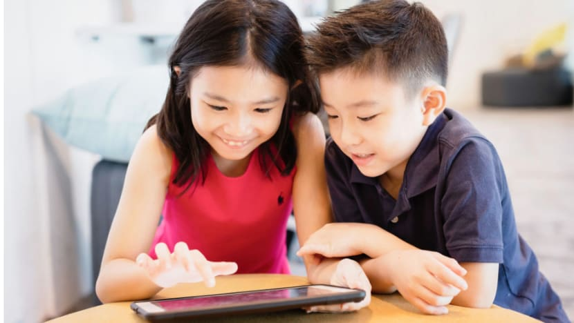 Why are kids so motivated to learn Math on this e-learning platform?