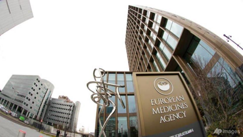EU agency approves Moderna's COVID-19 vaccine