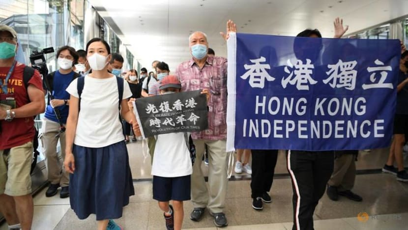Commentary: Autonomy cannot be Hong Kong's future. Hong Kongers know this