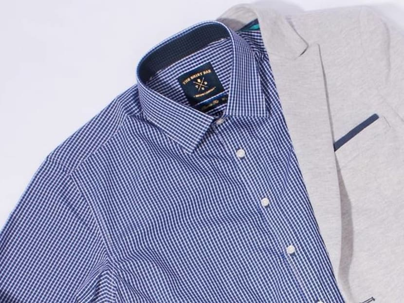 A quick and easy lesson on how a gentleman should wear printed shirts correctly