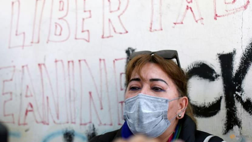 Former Bolivian President Anez harmed herself while in jail -lawyer