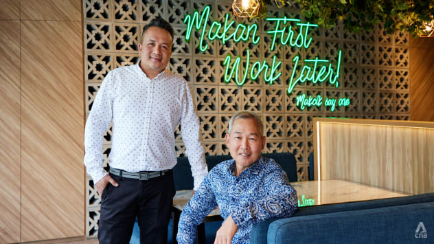 The Tenderfresh fried chicken story: From hawker stall to F&B empire