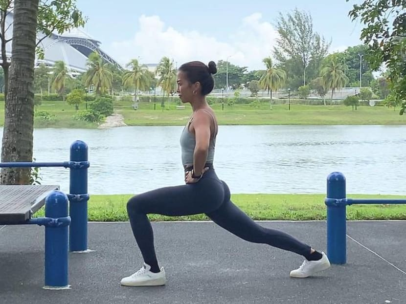 Why you need to stretch after running or even brisk walking to avoid injuries